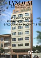 Foto Departamento en Venta en  Capital ,  Neuquen  BELGRANO 754 1 DORMITORIO 64M2