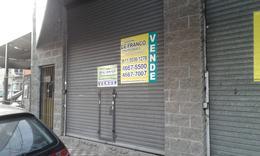 Foto Local en Venta en  Los Polvorines,  Malvinas Argentinas  Avenida del SESQUICENTENARIO al 2700