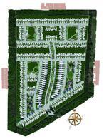 Foto Casa en condominio en Venta en  Pueblo Conkal,  Conkal  Casa en Privada Zensia (Mod.F) Conkal, Mérida Yucatán
