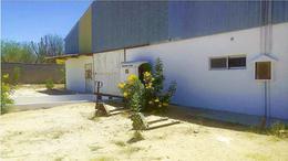 Foto Bodega Industrial en Venta en  Parque Industrial,  La Paz  Parque Industrial