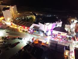 Foto Local en Renta en  Cancún ,  Quintana Roo  LOCAL COMERCIAL CANCUN ZONA HOTELERA EN RENTA ((600m2)) C2426