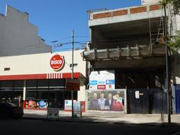 Foto Local en Alquiler en  Belgrano ,  Capital Federal  NUEVO Local sobre LOTE PROPIO contiguo a DISCO, sobre Elcano 3100, zona d Marcas