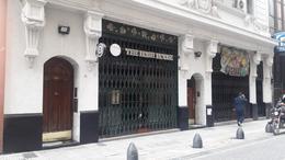 Foto Local en Alquiler en  Microcentro,  Centro (Capital Federal)  San Martín al 900