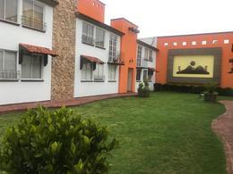 Foto Departamento en Renta en  Cuajimalpa ,  Ciudad de Mexico  Rento departamento en Cuajimalpa