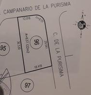 Foto Terreno en Venta en  Fraccionamiento El Campanario,  Querétaro  CAMPANARIO PRECIOSO LOTE EN LA  PURISIMA
