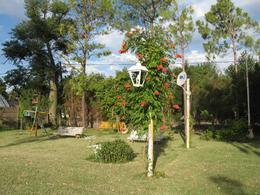 Foto Quinta en Venta en  Perez ,  Santa Fe  Formosa al 600