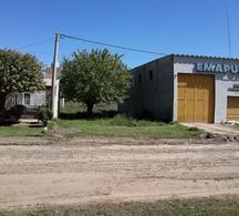 Foto Terreno en Venta en  Recreo Sur,  Recreo  Calle Salta a 50 mts. RN 11 (Zona ex Fabrica TREVISAN Hnos)