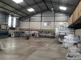 Foto Galpón en Alquiler en  Los Chillos,  Quito  Sector. Betania