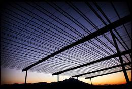 Foto Nave Industrial en Renta en  Las Escobas,  Guadalupe  NAVE INDUSTRIAL EN RENTA KALOS GUADALUPE AEROPUERTO GUADALUPE NL