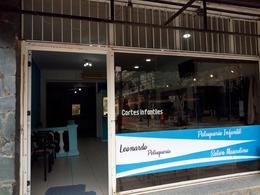 Foto Local en Alquiler en  City Bell,  La Plata  Cantilo e/ diagonal 3 y 14 A