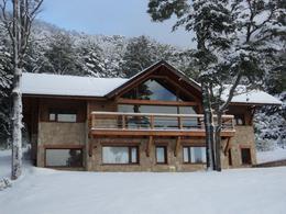 Foto thumbnail Casa en Venta en  Arelauquen,  Bariloche  ARELAUQUEN GOLF & COUNTRY CLUB