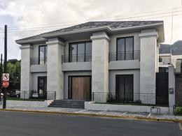 Foto Casa en Venta en  San Pedro Garza Garcia ,  Nuevo León  CASA EN VENTA JARDINES DEL VALLE