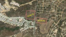 Thumbnail picture Land in Sale in  Rancho o rancheria El Colorado,  Puerto Vallarta  Rancho o rancheria El Colorado