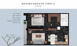 Foto Departamento en Venta en  La Soledad,  Aguascalientes  TORRE DEL CARMEN  VENTA DE DEPARTAMENTOS