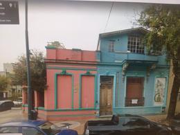 Foto Casa en Venta en  Villa Crespo ,  Capital Federal  Casa - Lote en venta  - Jufre y Malabia