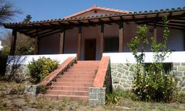 Foto Casa en Venta en  Valle Hermoso,  Punilla  Leonardo da Vinci al 500