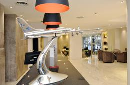 Foto Oficina en Alquiler temporario | Alquiler en  Retiro,  Centro (Capital Federal)  Paraguay al 400