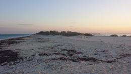 Foto Terreno en Venta en  Isla Blanca,  Isla Mujeres          ISLA BLACA, ISLA MUJERES