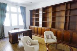 Foto Oficina en Venta en  Recoleta ,  Capital Federal  Las Heras al 1600