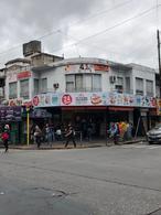 Foto Edificio Comercial en Venta en  Lomas de Zamora Oeste,  Lomas De Zamora  Boedo esq. L.N.Alem