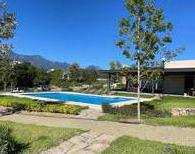 Foto Casa en Venta en  Laderas Residencial,  Monterrey  CASA EN VENTA COLONIA CASTAÑOS DEL VERGEL ZONA CARRETERA NACIONAL MONTERREY