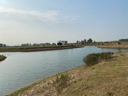 Foto Terreno en Venta en  Tiempos de Canning,  Canning (E. Echeverria)  Venta - Lote a la laguna en Tiempos de Canning - Lacus