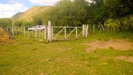 Foto Terreno en Venta en  San Fco Del Monte De Oro,  Ayacucho  San Fco del Monte de Oro Lote  6682 m2