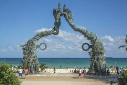 Foto Terreno en Venta en  Playa del Carmen Centro,  Solidaridad  TERRENO - EXCELENTE UBICACION-PLAYA DEL CARMEN
