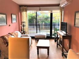 Foto Apartamento en Alquiler en  Pocitos Nuevo ,  Montevideo  Marco Bruto al 1000