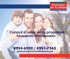 Foto Terreno en Venta en  Almagro ,  Capital Federal  Sánchez de Loria al 500