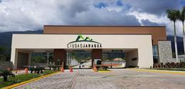 Foto Terreno en Venta en  San Pedro Sula,  San Pedro Sula  Terreno Residencial en Pre-Venta - Prados de Jaragua