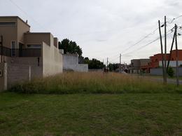 Foto Terreno en Venta en  Las Rosas,  Cañuelas  Calle Parana esquina Raggio