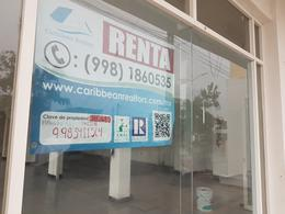 Thumbnail picture Bussiness Premises in Rent in  Región 505,  Cancún  Región 505