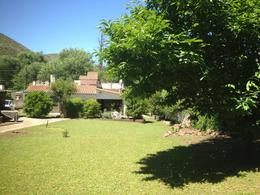 Foto Casa en Venta en  Villa Carlos Paz,  Punilla  las Verbenas 90