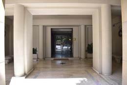 Foto Departamento en Venta en  Palermo Chico,  Palermo  Av Figueroa Alcorta al 3000