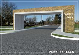 Foto thumbnail Terreno en Venta en  Alta Gracia,  Santa Maria  Portal del Tala
