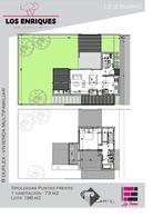 Foto Casa en Venta en  Joaquin Gorina,  La Plata  483 131BIS Y 132