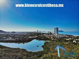 Foto Terreno en Venta en  Fraccionamiento Sábalo Cerritos,  Mazatlán  Terreno en Venta Punta Cerritos Mazatlán | Terrenos Venta Mazatlán