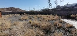 Foto Terreno en Venta en  Fraccionamiento Bosques del Valle,  Chihuahua  TERRENO EN VENTA EN BOSQUES DEL VALLE 5 ETAPA