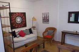 Foto Departamento en Alquiler temporario en  Recoleta ,  Capital Federal  Pacheco de Melo y Ayacucho