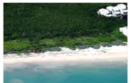 Foto Terreno en Venta en  Playa del Carmen Centro,  Solidaridad  TERRENO HOTELERO 27 HA 210 M DE PLAYA