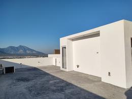 Foto Casa en Venta en  García ,  Nuevo León  La Montaña Residencial