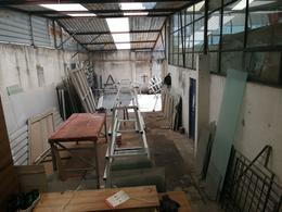 Foto Bodega Industrial en Venta en  Moderna de la Cruz,  Toluca  VENTA DE BODEGA INDUSTRIAL/COMERCIAL EN LA MODRNA DE LA CRUZ TOLUCA