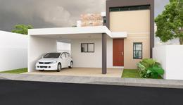 Foto Casa en Venta en  Conkal ,  Yucatán  Casa venta Merida conkal - en Privada Residencial y de una planta