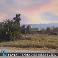 Foto Terreno en Venta en  Yerba Buena ,  Tucumán  Barrio Mutual Juramento