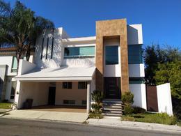 Foto Casa en Venta en  Sierra Alta 4 Sector,  Monterrey  CASA EN VENTA SIERRA ALTA