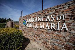 Foto Terreno en Venta en  Barrancas de Santa Maria,  Countries/B.Cerrado (Tigre)  Av. de los Constituyentes al 2300