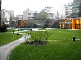 Foto Departamento en Venta en  Nuñez ,  Capital Federal  Deheza 1600