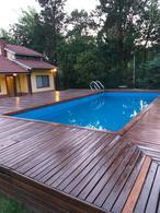 Foto Casa en Alquiler en  Esteban Echeverria ,  G.B.A. Zona Sur  Quinta en Talcahuano