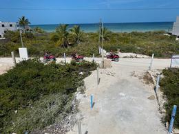 Foto Terreno en Venta en  Telchac Puerto ,  Yucatán  Ventas lotes residenciales Telchac Puerto